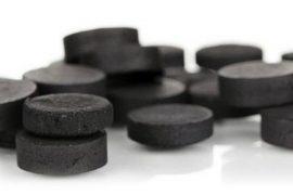 Активированный уголь очищение при псориазе